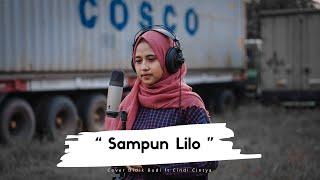 Gambar cover Sampun Lilo Happy Asmara Cover Cindi Cintya Dewi