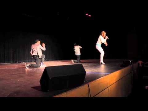 Madisen Hill Performance at VC 3rd Annual Rising Star