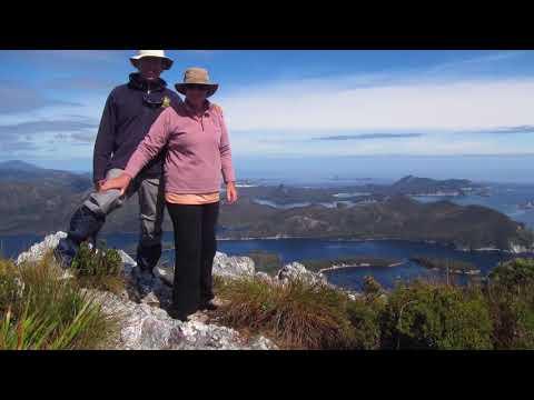 TIME BANDIT - Hobart to Port Davey