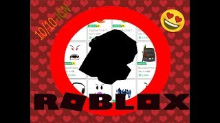 THE MOST BEAUTIFUL ROBLOX HAT EVER MADE!