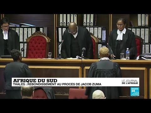 Journal de l'Afrique - Kenya : la Justice refuse de décriminaliser l'homosexualité