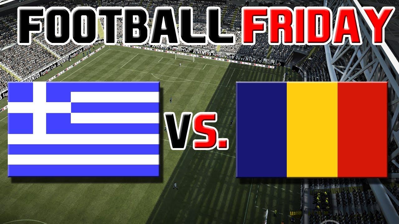 Wm Qualifikation Griechenland