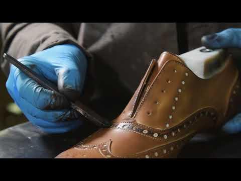 Paul Evans Direct-To-Consumer Luxury Men's Footwear