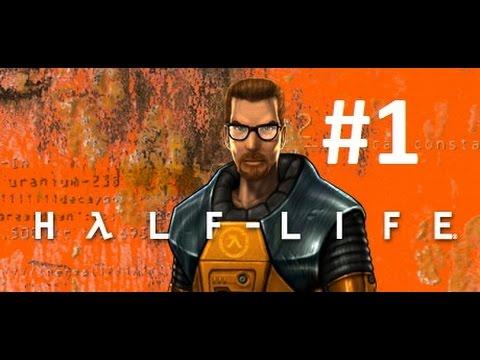 Half-Life 1 Hikaye 1.Bölüm (Türkçe+Altyazılı)