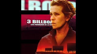CRITIQUE: 3 BILLBOARDS LES PANNEAUX DE LA VENGEANCE