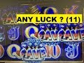 ★ANY LUCK ? Free Play Slot Live Play (11)★☆Cash Cave Slot machine Live play BIG WIN ☆$2.50 Bet