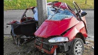 Car crash compilation [# 63]