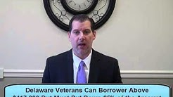 Delaware VA Loan Limits for 2014
