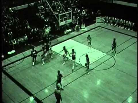 University of Idaho vs. Washington State University (Basketball), 12/11/1970