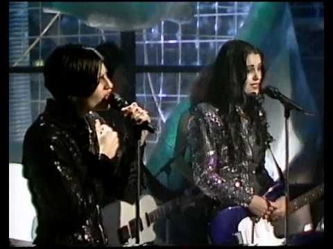 Shakespears Sister  Stay TOTP