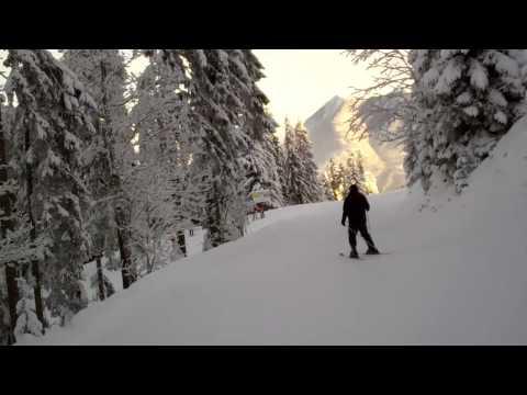 Garmisch 2011 - The Movie