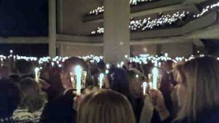 Christmas Eve Service Second Baptist Houston 2009 Thumbnail