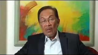 Anwar Ibrahim: Tragedi Pencerobohan Lahad Datu