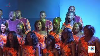 Aseda Medley - Arranged By Derick Asare Antwi