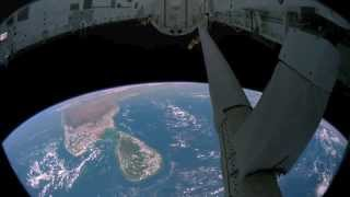 The Shuttle Experience - Chris Hadfield (Interstellar theme song)