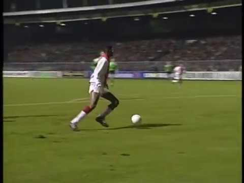 On this day 26 years ago Nwankwo Kanu scored his most beautiful goal for Ajax