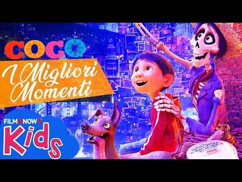 COCO   I momenti più belli, emozionanti e divertenti dell'ultimo film Disney