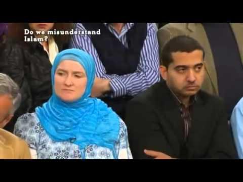The Big Questions   Do We Misunderstand Islam