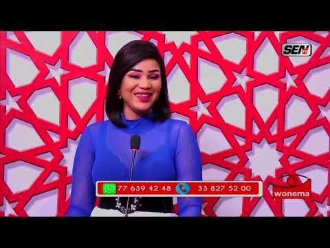 Tik Tok  du jamais vu dans WONEMA sur Sen Tv