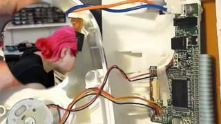 Fixing household electronics 12/27/2015 - LIVE
