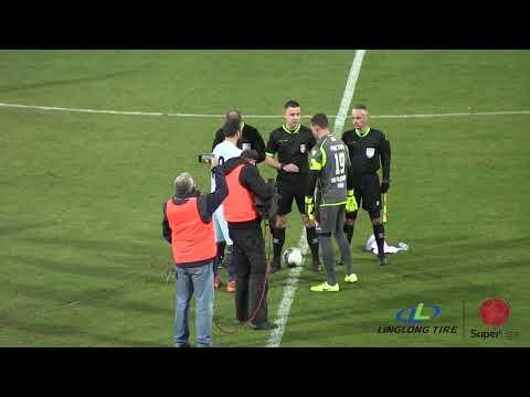 Radnicki Nis Vojvodina Goals And Highlights