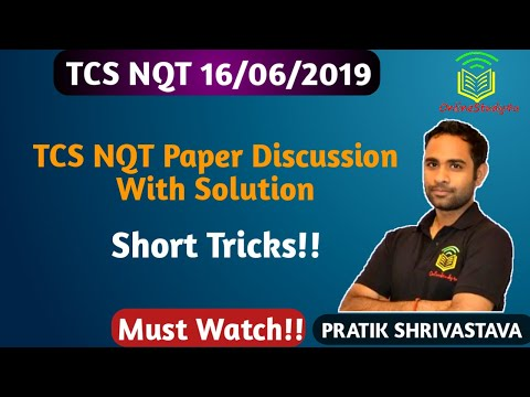 Repeat TCS NQT 2020 C Programming MOCK TEST Part3! by OnlineStudy4u