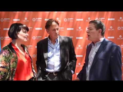 Florida Film Festival 2017: David Zucker & Robert Hays of Airplane!