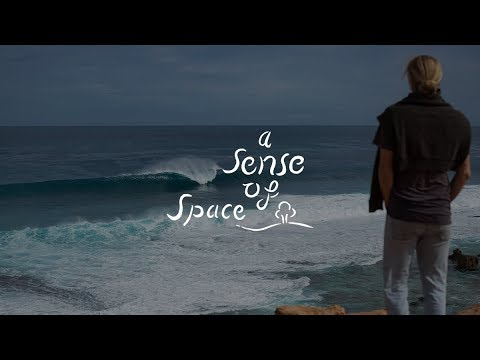 'A Sense Of Space' with Torren Martyn