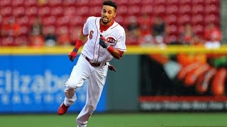 MLB Players Who Hustle the Most