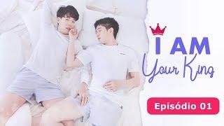I Am Your King - Episódio 01 (BL-drama/Yaoi) (Legendado)