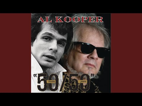 As The Years Go Passing By (Al Kooper Remaster 2008)