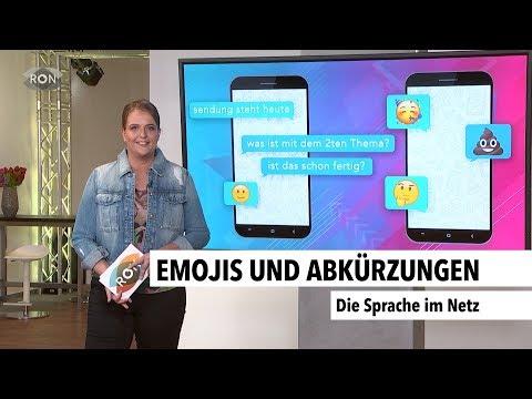 emojis-und-abkürzungen-|-ron-tv-|