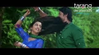 Ishq Tu Hi Tu Title Track | Full HD Song | Ishq Tu Hi Tu Odia Film | Arindam, Elina TCP