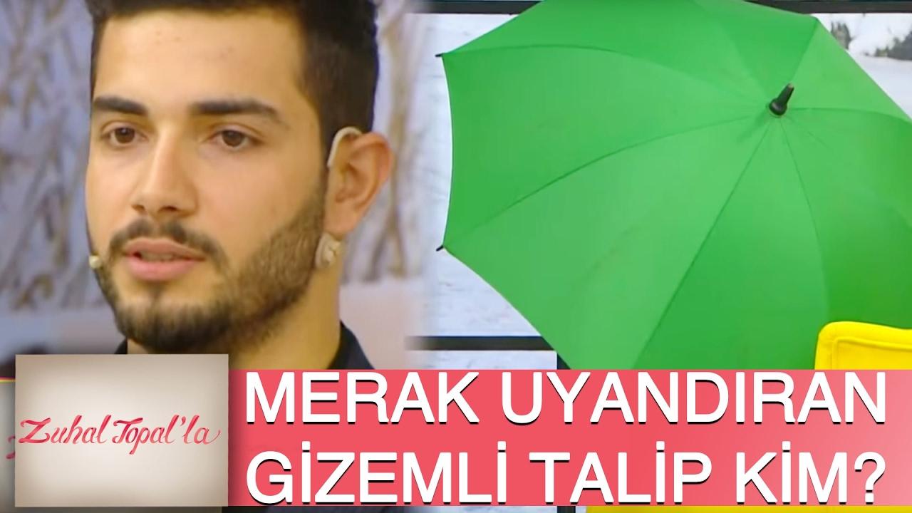 Zuhal Topal'la 121. Bölüm (HD)   Ali, Yüzünü Göstermeyen Gizemli Talibine Ne Cevap Verdi?