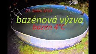 VÝZVA - bazén