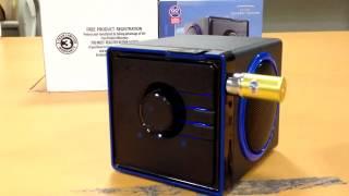 [DMR]Sonar Wave マルチメディアスピーカー