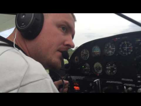 Maule Takeoff, Short