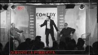don giorgione al comedy club 1