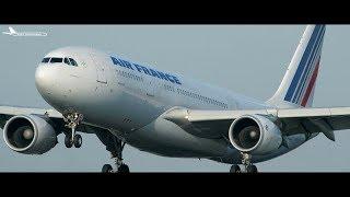 FS2004 - Vanished (Air France Flight 447)