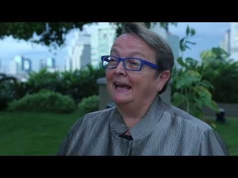 RPD2017: Wivina Belmonte Deputy Regional Director UNICEF East Asia & the Pacific