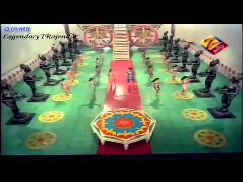 Thegam Suduguthu Vaadi from En Thangai Kalyani