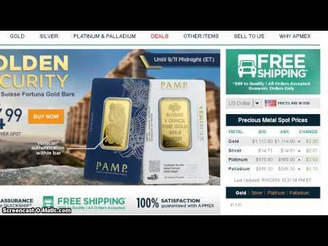 Imperial Art Egypt Coin, 1 oz Gold Buffalo $10 over spot, RCM Historic Reign Coloured Coin