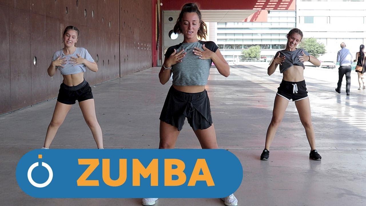 musica para zumba fitness baile ejercicio