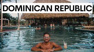 ULTIMATE EXPERIENCE AT Club Med Miches Playa Esmeralda- Alsenio screenshot 4
