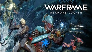 WARFRAME PS4 PS4 PRO PC XBOX ONE GAME