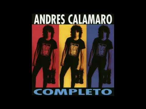 Andrés Calamaro - Completo (Full album)