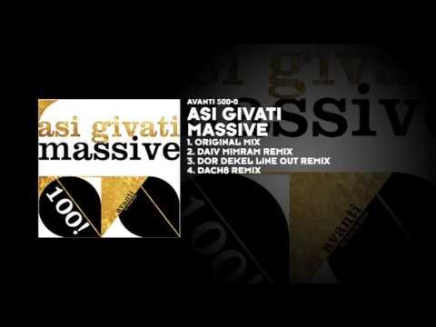 Asi Givati - Massive