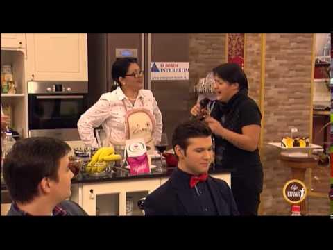 Marija Serifovic - Lazem sebe da mogu bez tebe (LIVE) - VK - (TV Grand 19.03.2015.)