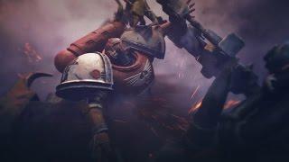 Дебютный трейлер Warhammer 40,000: Dawn of War III