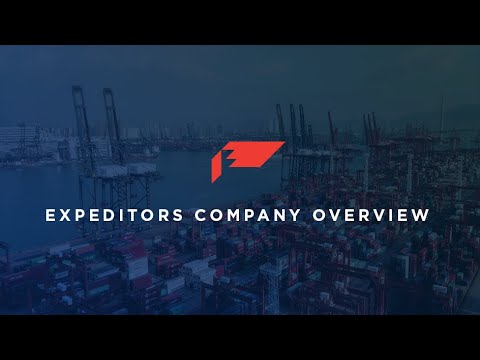 Expeditors Company Overview